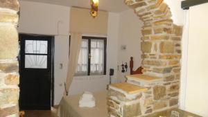 Voreades, Aparthotely  Tinos Town - big - 6