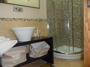Casa Vacanze Li Galli, Appartamenti  Sant'Agnello - big - 6