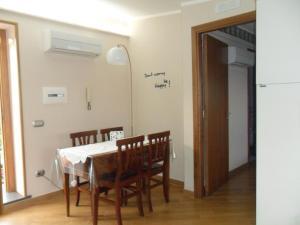 Casa Vacanze Li Galli, Appartamenti  Sant'Agnello - big - 36