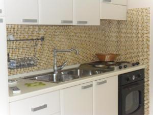 Casa Vacanze Li Galli, Appartamenti  Sant'Agnello - big - 35