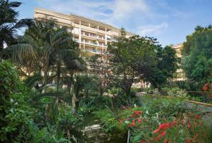 Résidence Pierre & Vacances Les Rivages Du Parc, Resorts  Menton - big - 40