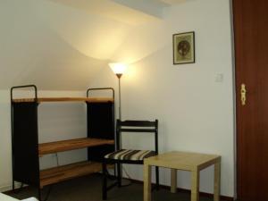 Ubytování Doma