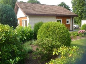 Haus Weserbergland