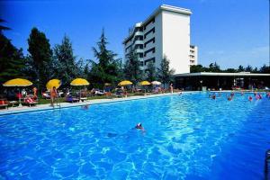 Hotel Terme Marconi, Szállodák  Montegrotto Terme - big - 26