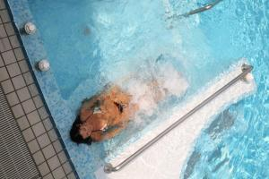 Hotel Terme Marconi, Hotels  Montegrotto Terme - big - 28