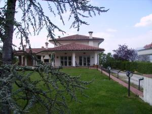 Villa Linda Bed And Breakfast