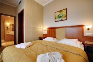 Elizabeth Hotel, Hotels  Gyula - big - 5