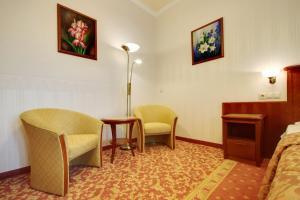 Elizabeth Hotel, Hotels  Gyula - big - 16