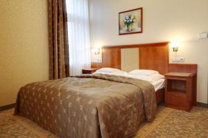 Elizabeth Hotel, Hotels  Gyula - big - 12