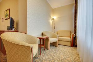 Elizabeth Hotel, Hotels  Gyula - big - 11