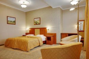 Elizabeth Hotel, Hotels  Gyula - big - 26