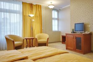 Elizabeth Hotel, Hotels  Gyula - big - 27