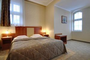 Elizabeth Hotel, Hotels  Gyula - big - 29
