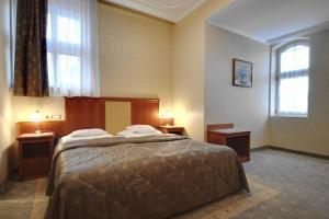 Elizabeth Hotel, Hotels  Gyula - big - 31