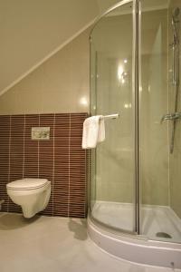 Elizabeth Hotel, Hotels  Gyula - big - 41
