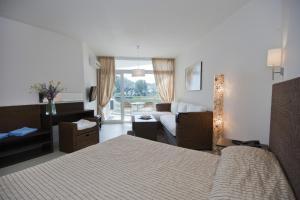 South Pearl Apart Hotel, Apartmanhotelek  Szozopol - big - 2
