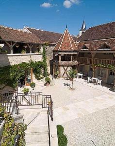 Hôtel De La Beursaudiere