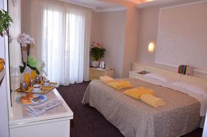 Hotel Terme Marconi, Hotels  Montegrotto Terme - big - 2
