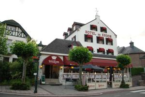 Hotel de Kroon, Hotely  Epen - big - 13