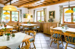Alpengasthof Madlbauer, Гостевые дома  Бад-Райхенхаль - big - 34