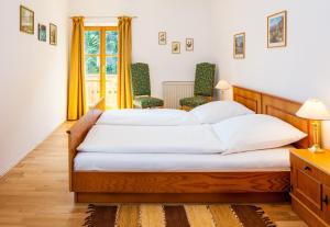 Alpengasthof Madlbauer, Гостевые дома  Бад-Райхенхаль - big - 27