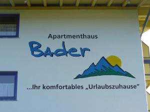 Apartmenthaus Bader, Apartmány  Leutasch - big - 47
