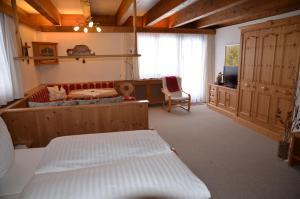 Apartmenthaus Bader, Apartmány  Leutasch - big - 2