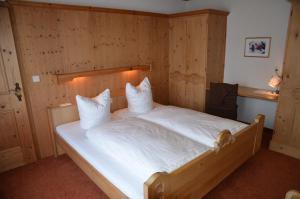 Apartmenthaus Bader, Apartmány  Leutasch - big - 37