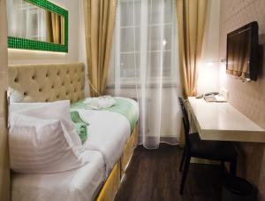 Design Hotel Jewel Prague (6 of 45)