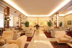 Hotel Terme Marconi, Szállodák  Montegrotto Terme - big - 25