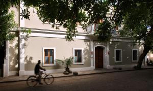 Villa Shanti, Hotels  Pondicherry - big - 40