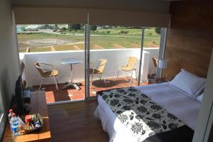 Hotel Green en Marbella, Panziók  Maitencillo - big - 3