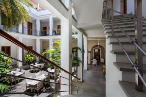 Villa Shanti, Hotels  Pondicherry - big - 46