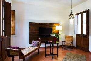 Villa Shanti, Hotels  Pondicherry - big - 38