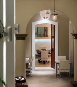 Villa Shanti, Hotels  Pondicherry - big - 44