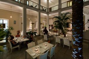 Villa Shanti, Hotels  Pondicherry - big - 39