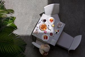 Villa Shanti, Hotels  Pondicherry - big - 45