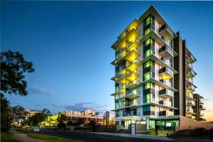 Quest Rockhampton, Aparthotels  Rockhampton - big - 13