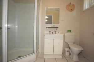 Shoredrive Motel, Motely  Townsville - big - 3