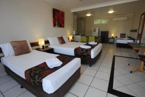 Shoredrive Motel, Motely  Townsville - big - 63