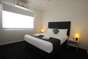 Shoredrive Motel, Motely  Townsville - big - 37