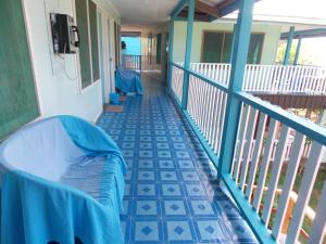 Rekona Lodge, Hostels  Gizo - big - 30