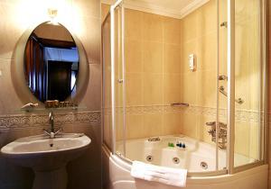 Dersaadet Hotel Istanbul, Отели  Стамбул - big - 9