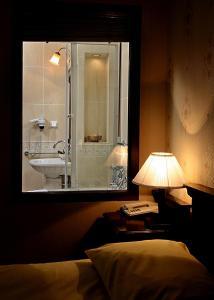 Dersaadet Hotel Istanbul, Отели  Стамбул - big - 8