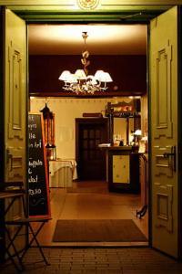 Hotel Gasthaus zur Linde, Отели  Зеветаль - big - 7
