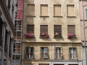 Chambres Les Soyeuses, Bed and breakfasts  Lyon - big - 18