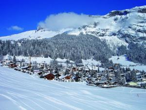 Hotel des Alpes, Hotels  Flims - big - 53