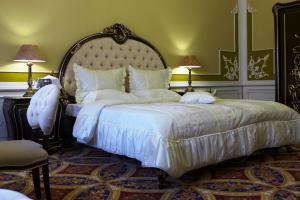 Prestige Hotel, Hotel  Krasnodar - big - 22