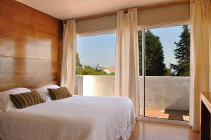 Hotel Green en Marbella, Panziók  Maitencillo - big - 4