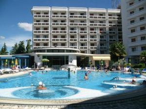 Hotel Terme Marconi, Szállodák  Montegrotto Terme - big - 30
